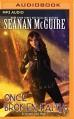 Once Broken Faith - Seanan McGuire, Mary Robinette Kowal