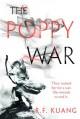 The Poppy War - R. F Kuang
