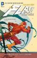 The Flash, Vol. 5: History Lessons - Brian Buccellato, Patrick Zircher