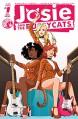 Josie & the Pussycats (2016-) #1 - Marguerite Bennett, Cameron Deordio, Audrey Mok