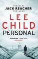 Personal (Jack Reacher) - Lee Child