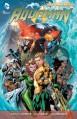 Aquaman, Vol. 2: The Others - Geoff Johns, Ivan Reis, Joe Prado
