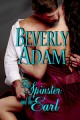 The Spinster and The Earl - Beverly S. Adam
