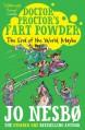 Doctor Proctor's Fart Powder: The End of the World. Maybe. - Jo Nesbo, Jo Nesbo