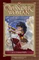 Wonder Woman: The True Amazon - Jill Thompson, Jill Thompson