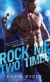 Rock Me Two Times - Dawn Ryder