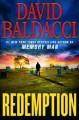 Redemption (Amos Decker #5) - David Baldacci