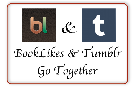 Synchronize your BookLikes and Tumblr blogs