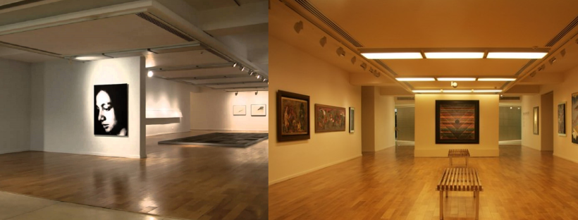 Art Gallery in Delhi