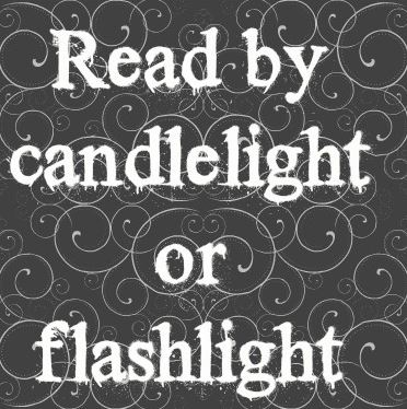 Candlelight or Flashlight