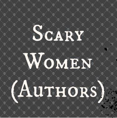 Scary Women Authors